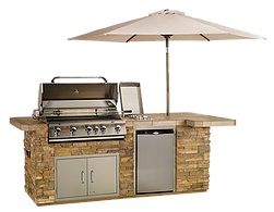 Buy Bull BBQ Outdoor Kitchen Online at Beachcomber Lloydminster