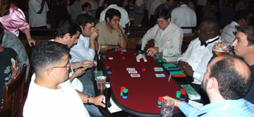 Corporate Casino Parties Houston TX