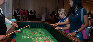 Casino Fundraising Houston TX