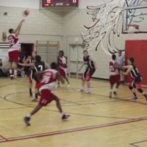 Basketball Training in Mississauga, ON