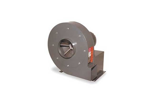 PW Direct Drive Exhaust Fans