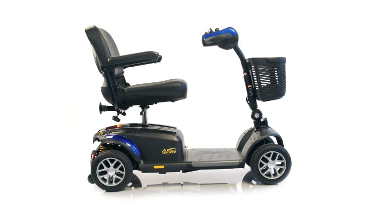 Mobility Scooter Rental in Ellicott City, MD