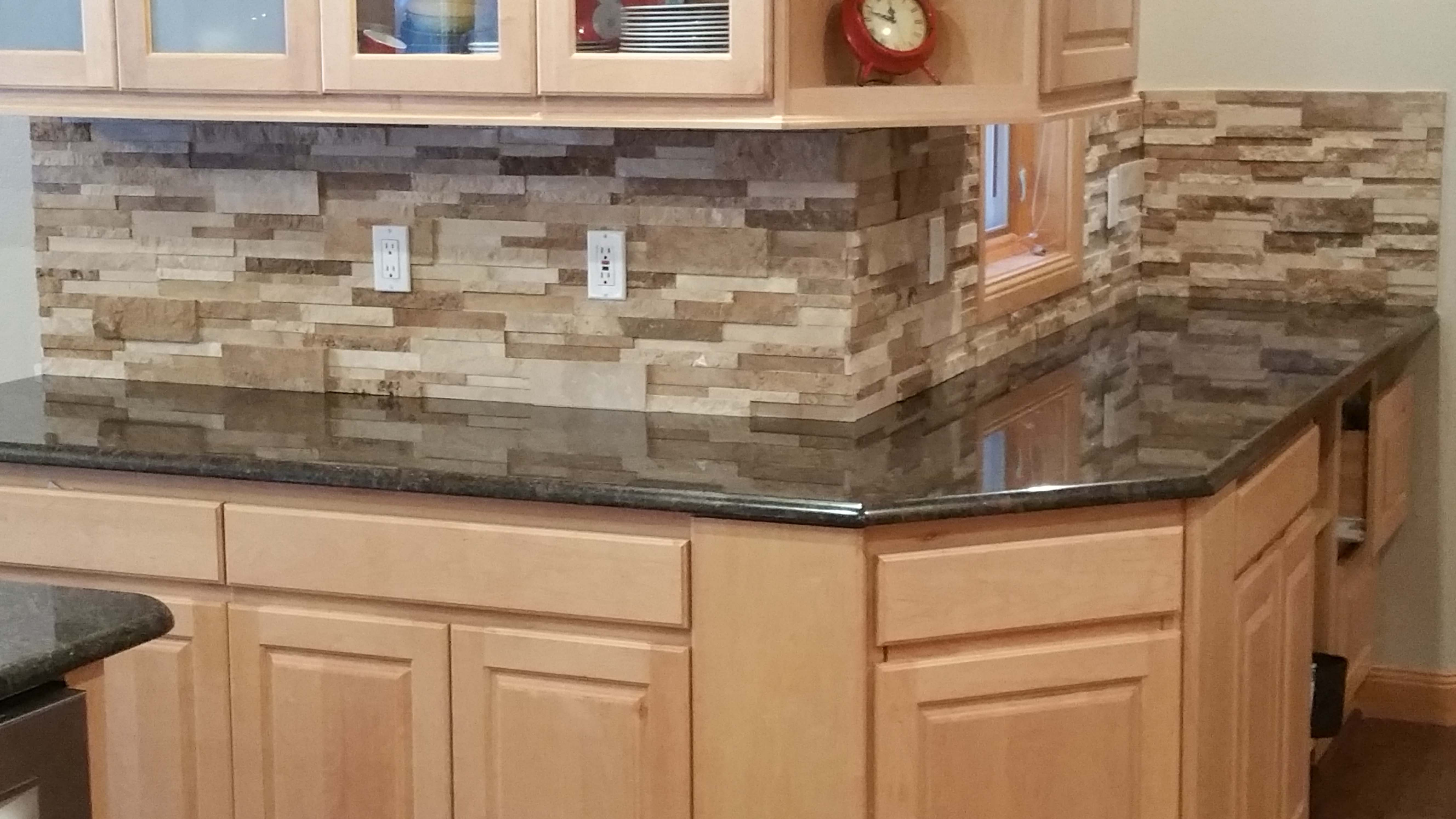 Stone Flooring Installation Colorado Springs