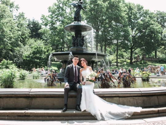 Professional Photographers NYC