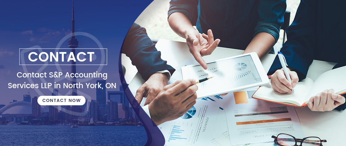 Accounting Firm North York