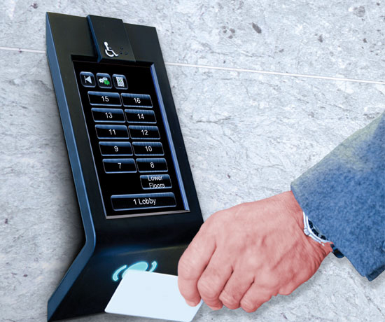Access Control Installation Brooklyn