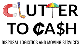 Clutter To Cash
