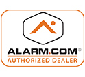 Alarm.com - Authorized Dealer