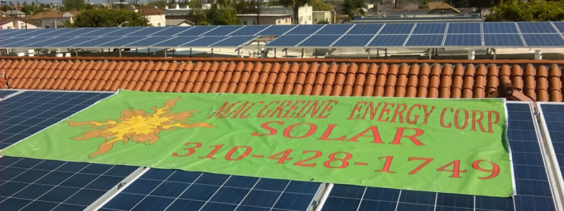Commercial Solar Panels Los Angeles Solar Panels Los Angeles