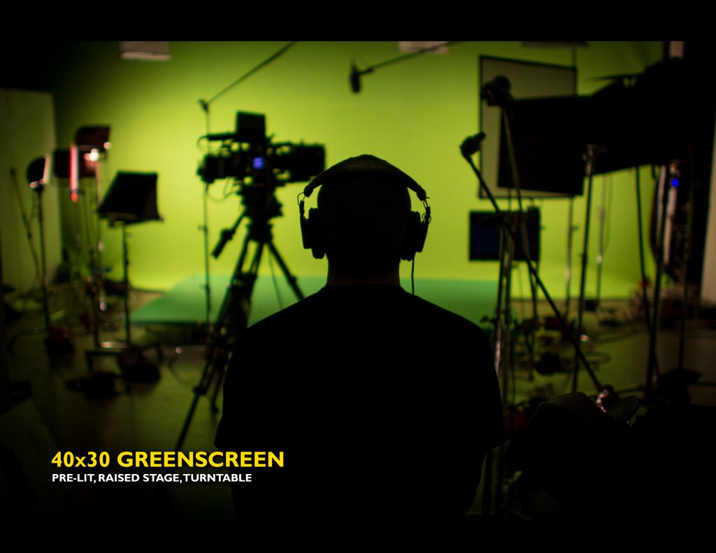 Video Production Services Los Angeles