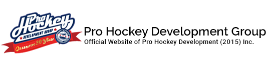 Pro Hockey Development Group Logo