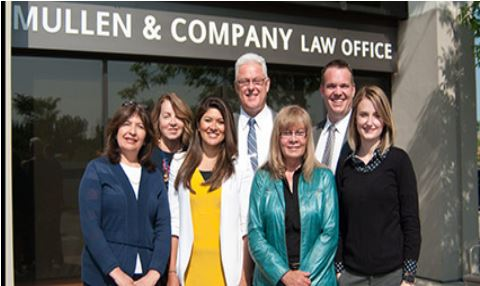 Law Firm in Calgary Alberta