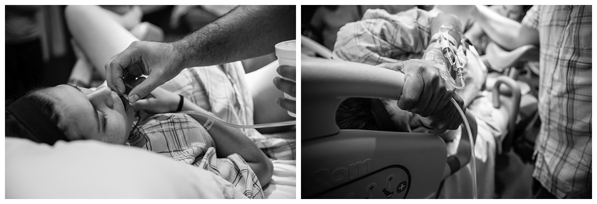 Birth Photography San Antonio