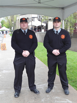 Security Guard Services Montreal