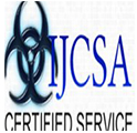 IJCSA Certified Service Badge