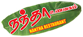 Nantha Caters Inc