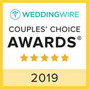 Couples Choice Awards 2019 Badge