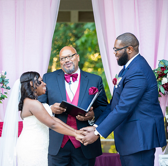 Best Wedding Planners in Atlanta
