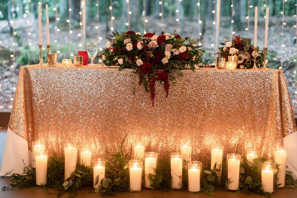 Wedding Planner Atlanta at Kris Lavender
