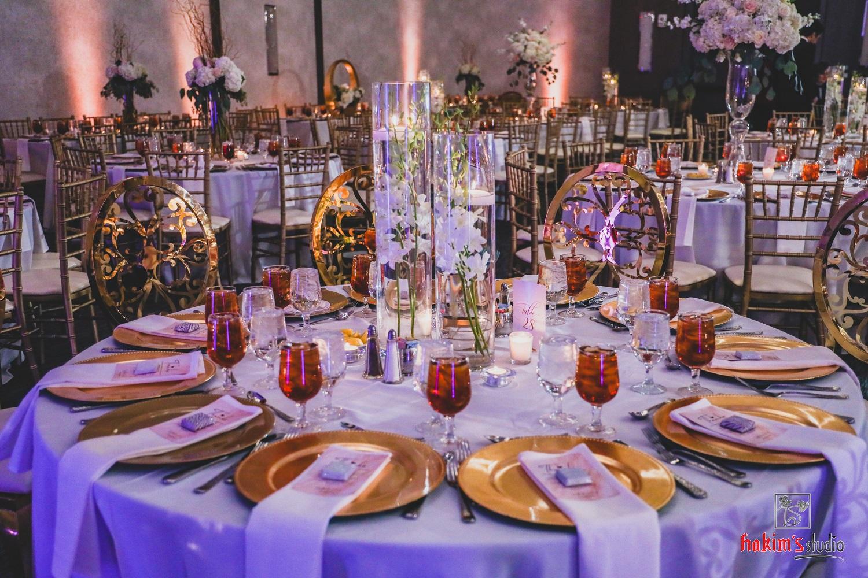 Wedding Packages Atlanta at Kris Lavender