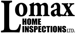 Lomax Home Inspections Ltd.