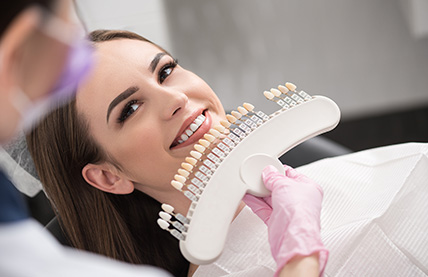 Cosmetic Dentistry Toronto at Dentists on Bloor - Cosmetic Dentist in Toronto, ON