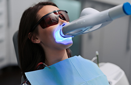 Laser Dentistry Toronto at Dentists on Bloor - Dental Clinic in Toronto