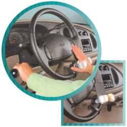 Steering Grip - Steering Control Palm Grip 3523 by Access Options Inc - MPD Disabled Driving Aids Hayward