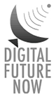 Digital Future Now logo