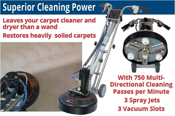 Carpet Cleaning in Guelph