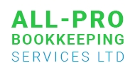 ALL-PRO Bookkeeping Services Ltd