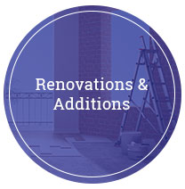 Home Renovations Windsor