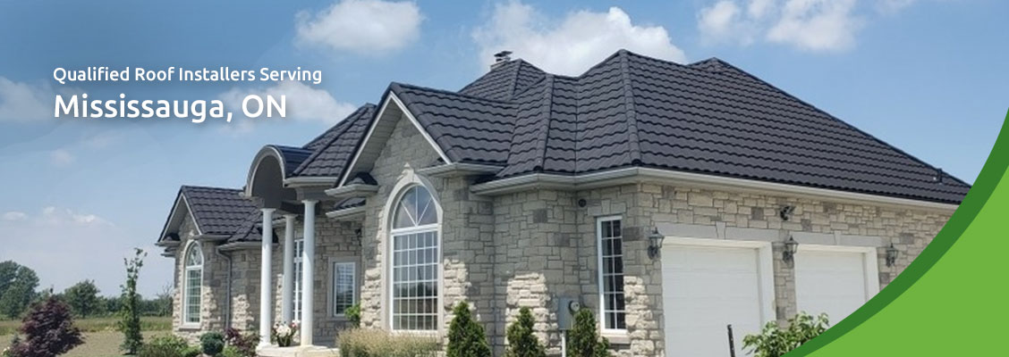 Qualified Roof Installers Serving Mississauga, ON