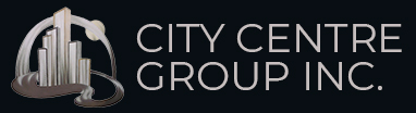 CITY CENTRE GROUP INC. (CCGI) logo
