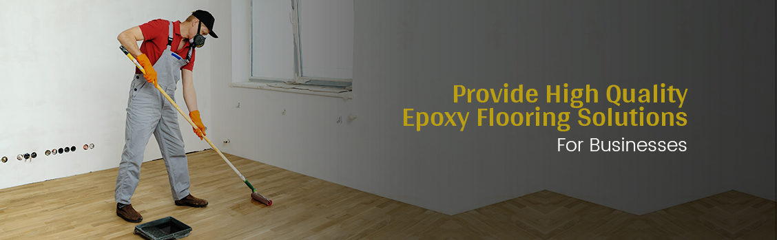 Commercial Epoxy Flooring Lancaster, PA