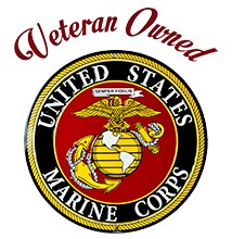 Veteran Owned United States Marine Corps