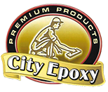 City Epoxy Logo