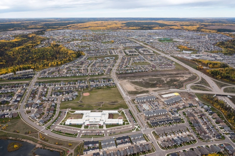 Homes For Sale in Abasand Fort McMurray