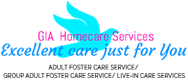 GIA Home Care Services LLC logo