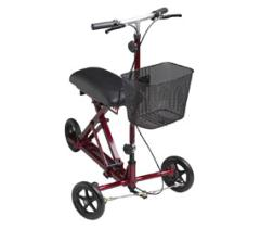 Knee Walker Rental Falls Church at Mandad Medical Supplies, Inc.