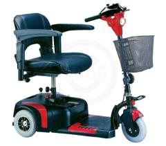 3 Wheel Scooter Rental Manassas at Mandad Medical Supplies, Inc.