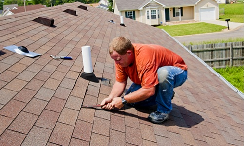 Mableton Residential Roofing Contractor