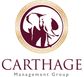 Carthage Management Group Logo