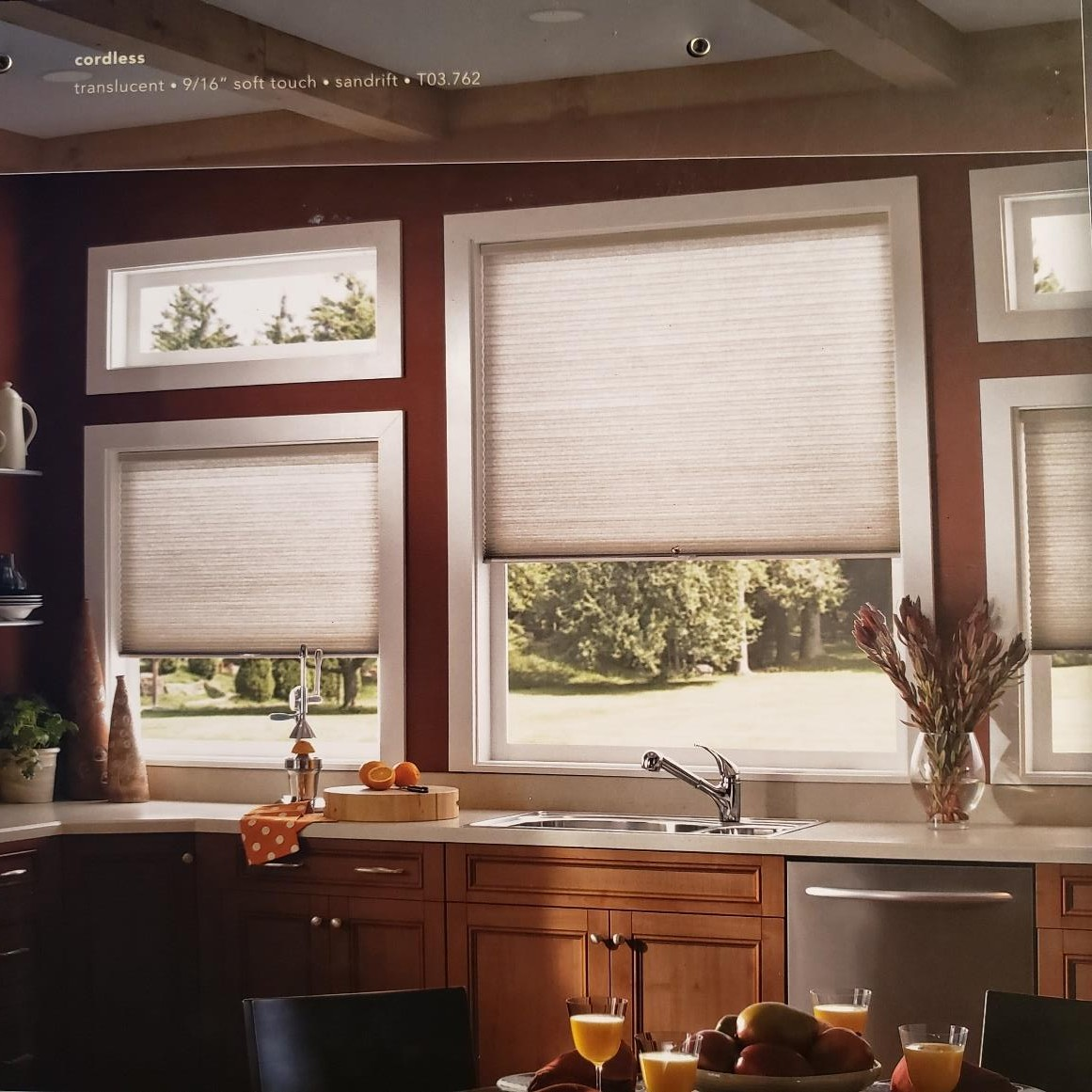 Honeycomb - Cellular Shades - Window Coverings by Modern Window Fashion