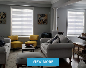 Window Blinds and Shades Scarborough by Modern Window Fashion