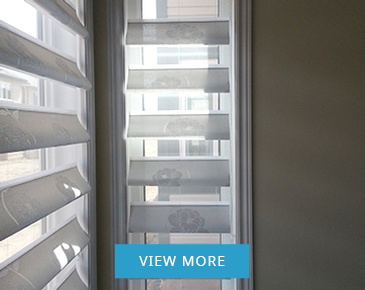 Window Blinds and Window Shades Lincoln by Modern Window Fashion