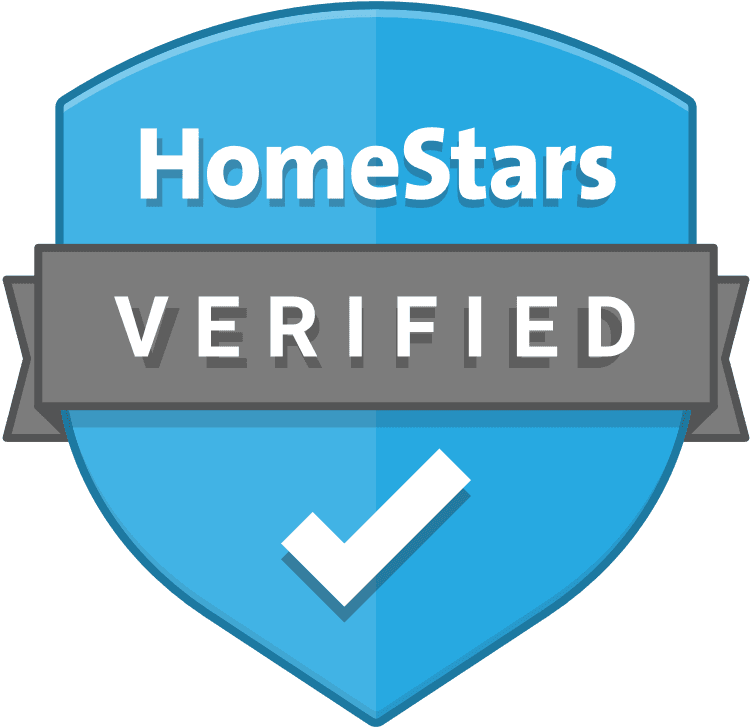 HomeStars Verified Logo