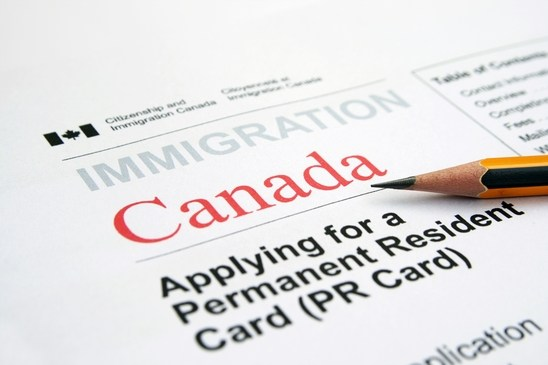 Permanent Residence Canada