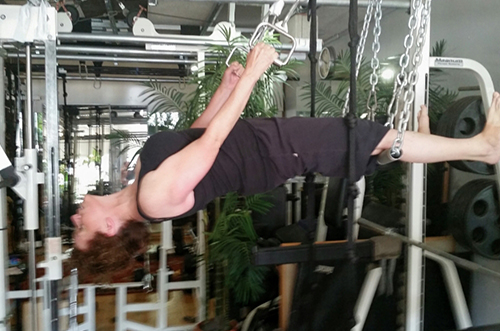 Flexibility Training at Private Fitness Studio Milwaukee WI by Better Results Personal Training