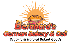 Bernhard German Bakery and Deli Logo